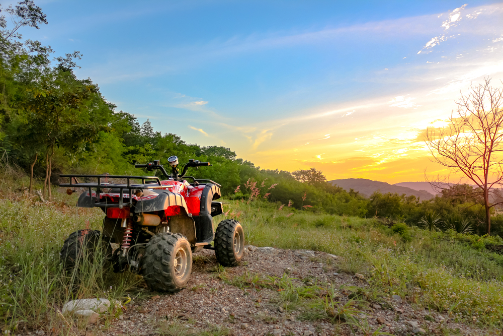 atv for sale in north carolina